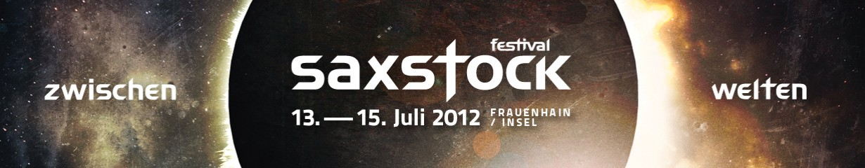 Saxstock Festival